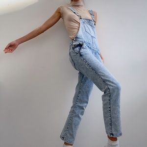 COPY - Vintage Guess Overalls